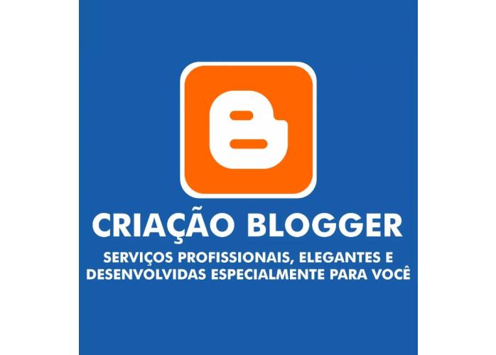 Blogger Layout Profissional Ótimo, Bonito e Excelente Preço