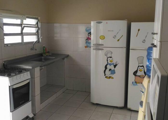 Yellow House Hostel Conceito em Hospedagem na Maior Cidade da América Latina