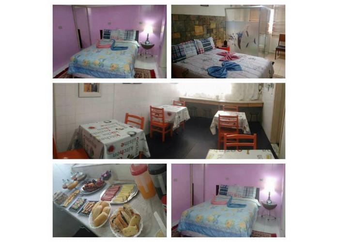 Suítes em Hostel com Fácil Acesso ao Melhor de São Paulo
