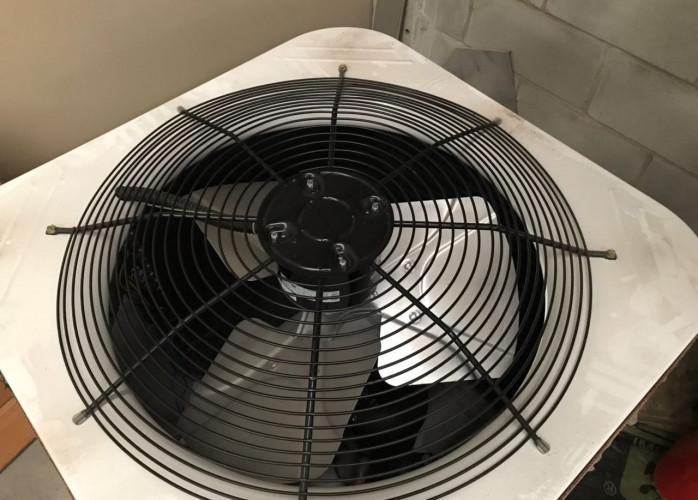 Evaporadora SPRINGER Split DX
