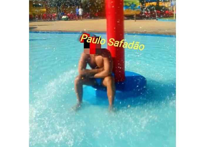 PAULO SAFADÃO EXPERINTE COM INICIANTES