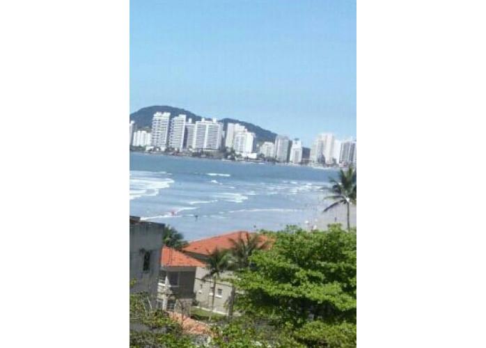 Apartamento na Pitangueiras Guarujá na avenida da praia