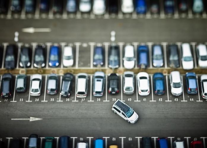 Estacionamento e Lava Rápido 2.000 m² no Centro de Santo André.
