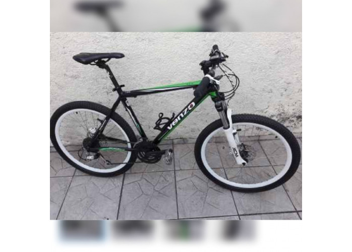 Bike ótimo estado
