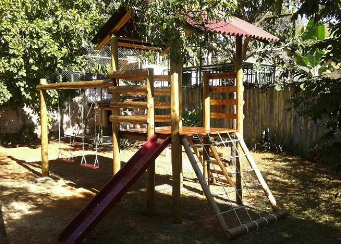 Playground para Condomínios e Chácaras