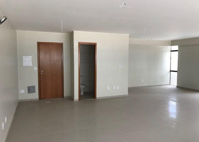 Prédio Comercial 508 m² no Bairro Jardim - Santo André.