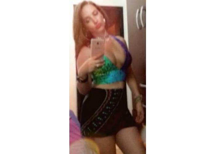 Ana Paula ( sexo total )