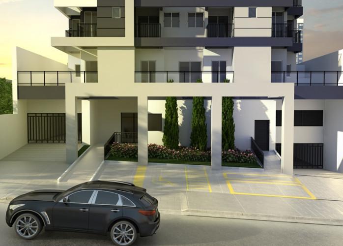 Upper Jardim / Santo André - Apartamento à partir R$450.000,00