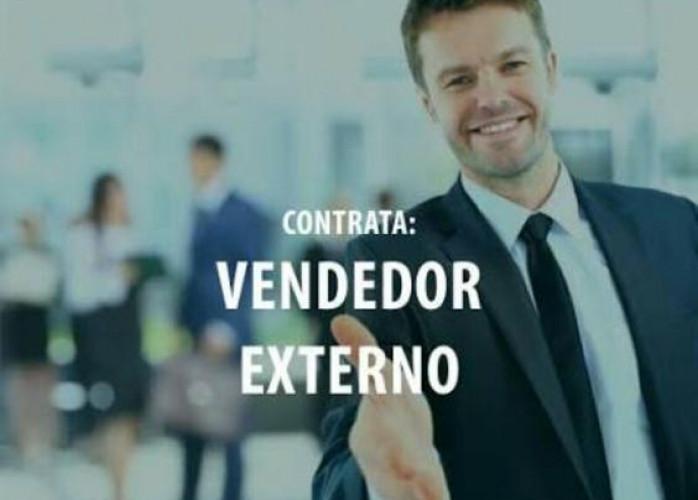 Vaga Representante Comercial Vendedor de obras e Serviços para condominio