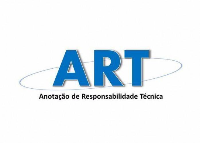 Licença de obra Art Anotação Responsabilidade Tecnica RJ Rio de Janeiro