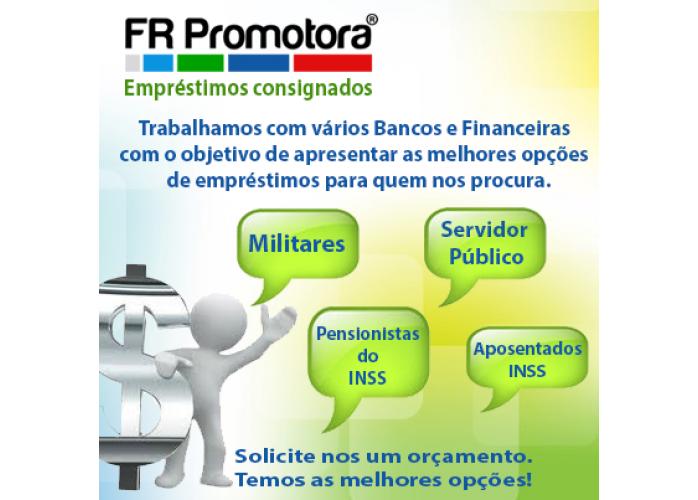 Oferecemos as melhores opções de empréstimos consignados sob as menores taxas do mercado.