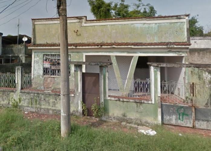 Casa com 3 quartos em Carmary, Nova Iguaçu.