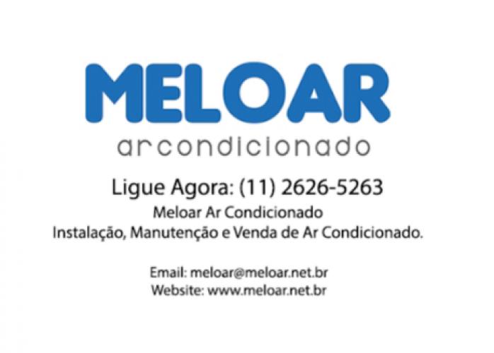 AR CONDICIONADO MELOAR EM SANTANA ZONA NORTE SP