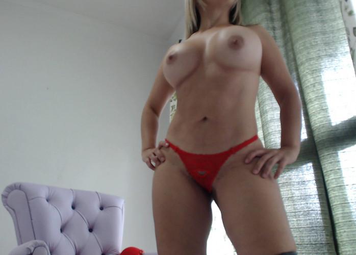 Deyse Demarchi, garota ex Bacos 30 anos
