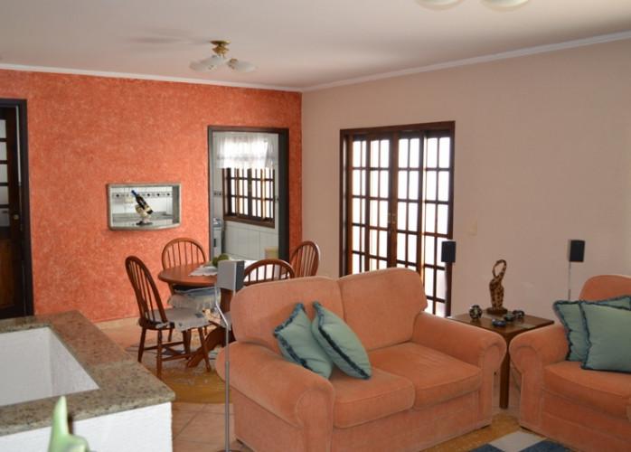 Cobertura 3 Dormitórios 156 m² em São Caetano do Sul - Bairro Santa Maria.