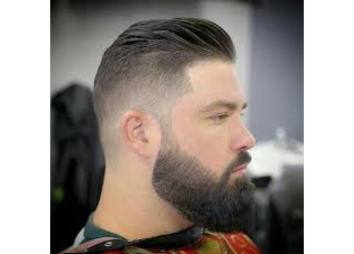Precisa-se de modelo para designer de barba e sobrancelha(masculinos)
