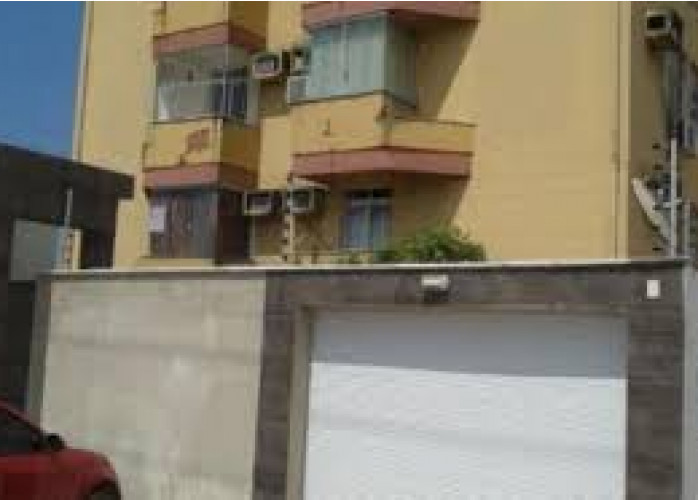 ALGUGA-SE APARTAMENTO NO ED. VISTA DEL MAR - R$ 1.500,00 c/Condomínio - SEM FIADOR