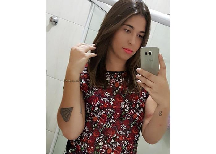 Carolzinha Transex