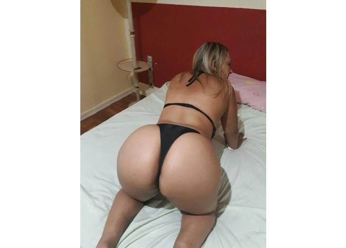 Carla cristina loira tesuda e sensual