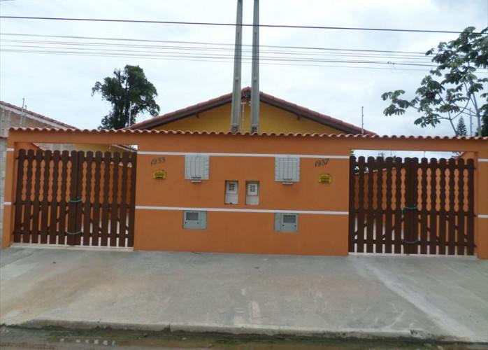 Imovel a  venda, Minha Casa Minha Vida em Itanhaém (praia)