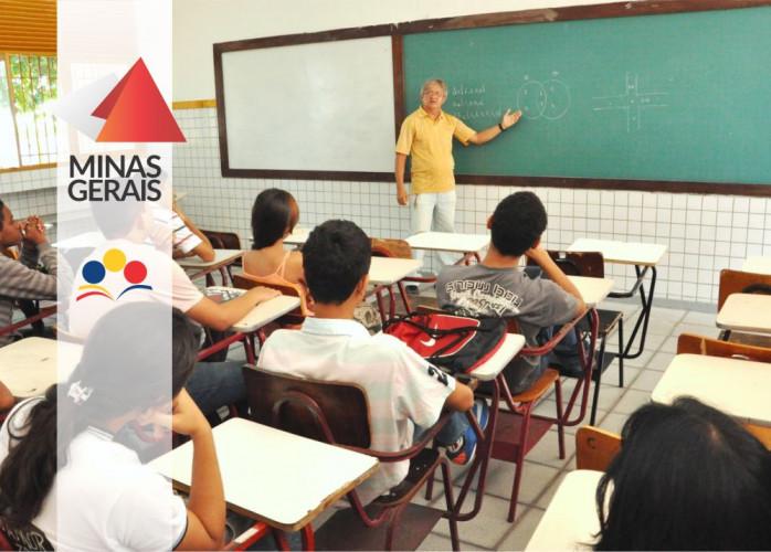 Aulas para Concurso SEE/MG