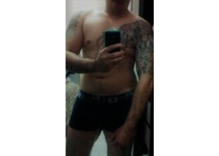 Brankinho Tatuado