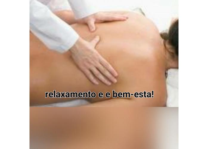 Técnicas de relaxamento e conhecimento do nosso corpo!