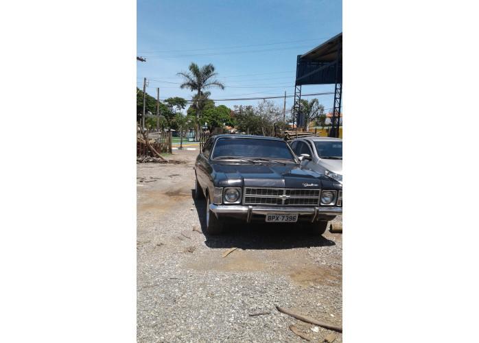 GM - Chevrolet Opala 1978 em cesario lange