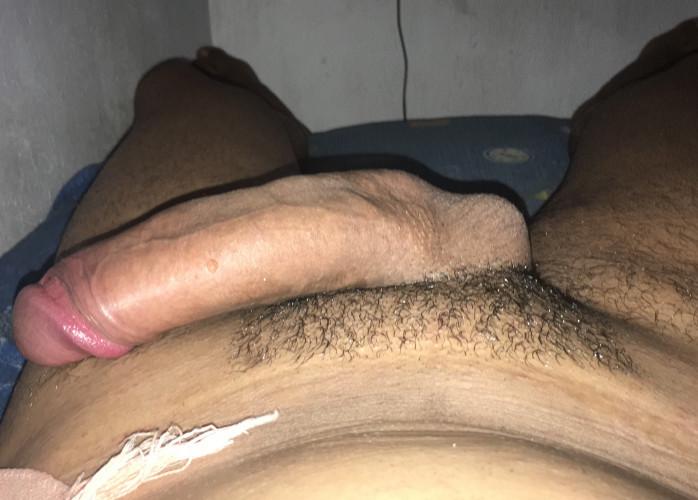21 cm de Rola Grossa