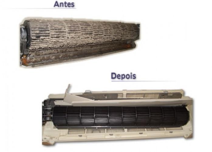 G Ar Condicionado Split - Instalação e Manutenção