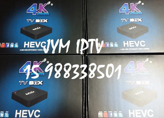 tv box android 7 atulizado iptv