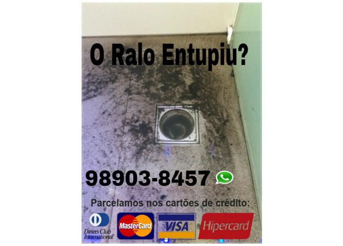 Desentupidora no João Aranha em Paulínia Aceitamos cartões 3X