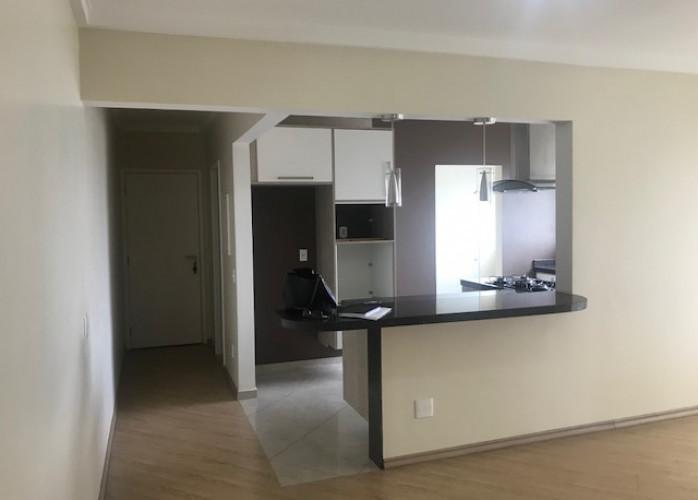 Apartamento Impecável 3 Dormitórios 117 m², Bairro Campestre - Santo André.