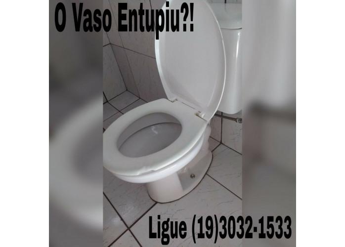 Desentupidora no Vila União em Campinas Orçamento grátis 24 horas