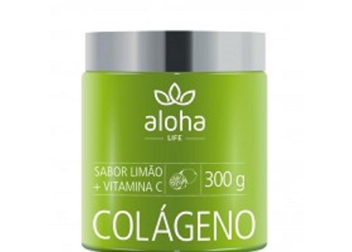 Colágeno - melhora a síntese proteica, revigora ossos, articulações, pele e unhas.