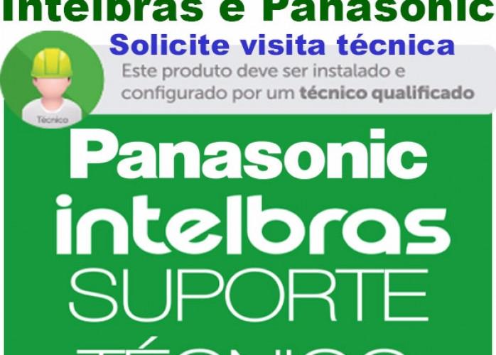 CONSERTO DE PABX SANTO ANDRÉ - INTELBRAS/MAXCOM -