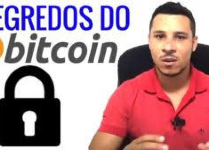 Curso on line Segredos do Bitcoin