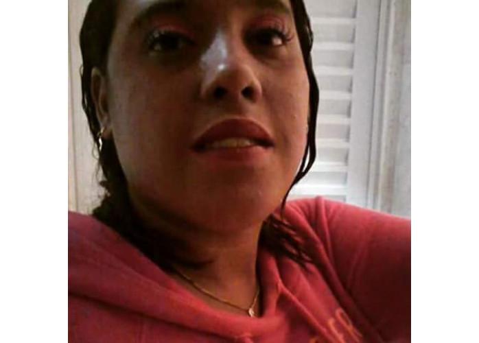 Aline Cristina de Oliveira Pereira