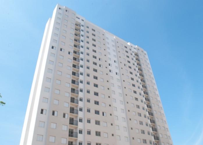Pronto 2 dormitórios na Av faria Lima condomínio com lazer completo aceita financiamento