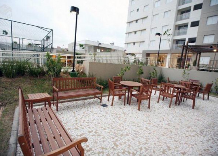 Parque do Sol, apartamento 3 dormitórios na Ponte Grande a lado do Internacional