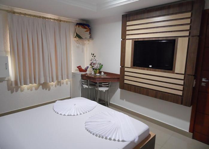 Motel 3.800 m² em São Bernardo do Campo.