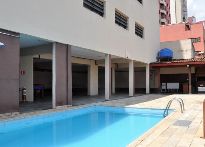 Apartamento Versátil 150 m² em Santo André - Vila Valparaíso. Valor muito abaixo do mercado!