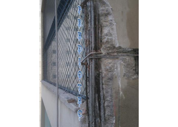 Tratamento de concreto aparente,concreto aparente, recuperação,restauração