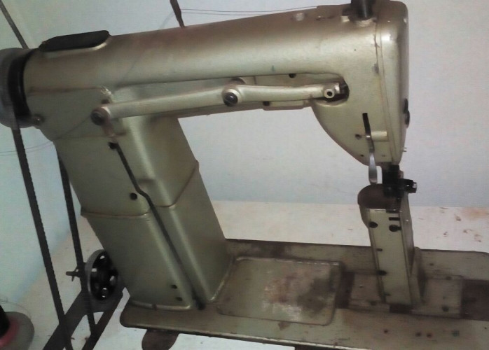 SANFERNANDO   LONDRINA - maquinas para costurar couro londri