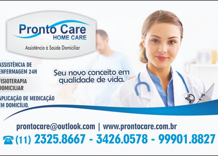 Enfermagem  Domiciliar Atendemos toda São Paulo