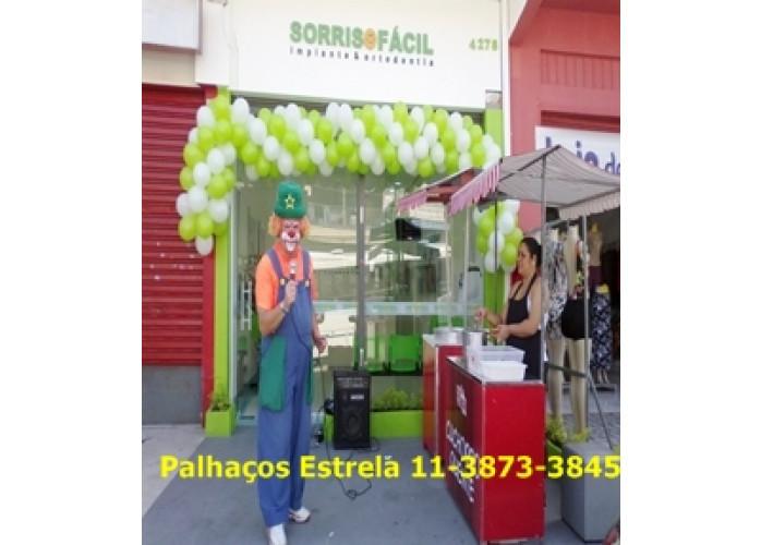 locução para inauguração e reinauguração de lojas e comércios