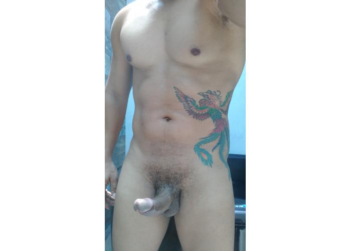 Ryan Salles Boy discreto