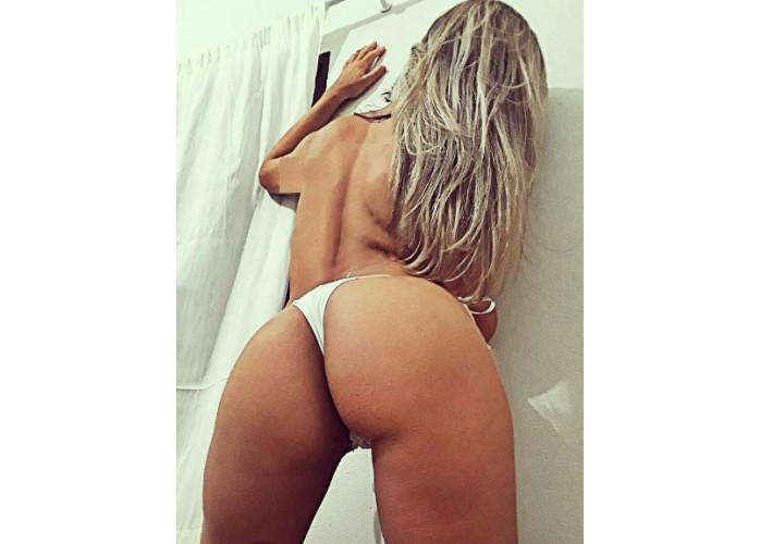 Acompanhante Júlia Oliveira 19 anos - Iniciante