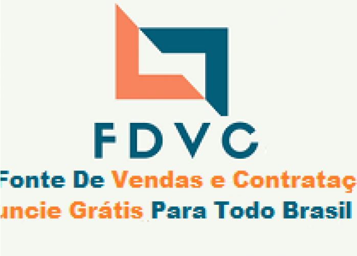 FDVC Site De Anúncios Grátis E Classificados Grátis