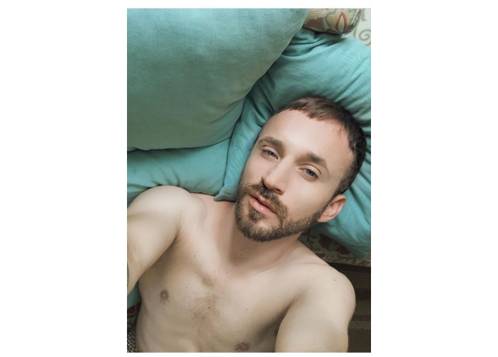 Massagem relaxante : Felipe